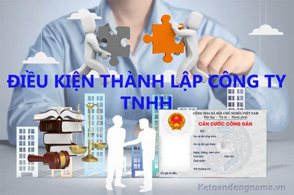 dieu-kien-thanh-lap-cong-ty-tnhh