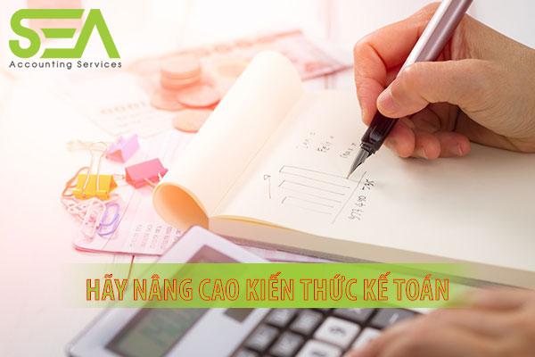 khóa học kế toán chuyên sâu tphcm