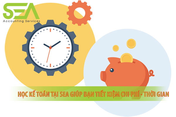 khóa học kế toán chuyên sâu tiết kiệm chi phí và thời gian