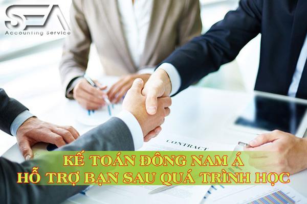 khóa học kế toán thuế tphcm